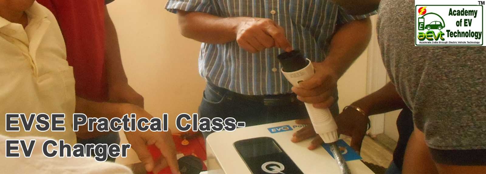 EVSE Techno Commercial Training